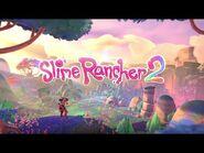 Slime Rancher 2 Official Announcement Trailer