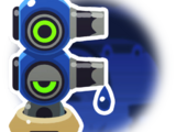 Super Hydro Turret