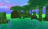 Moss Archipelago