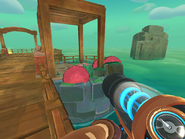 Upgraded Docks 2