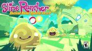 Slime Rancher - Обновление Древние Руины трейлер