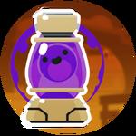 Violet Slime Lamp.png