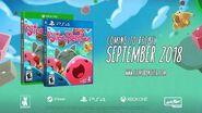 Slime Rancher - Анонс версии для PlayStation 4 трейлер