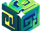 Manifold Cube