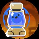 Lampara slime azul.png