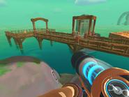 Upgraded Docks