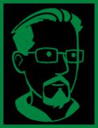 Ian McConville Portrait