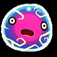 炸蛋史萊姆-神祕