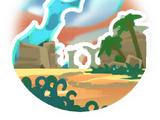 The Glass Desert