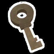 Old Slime Key