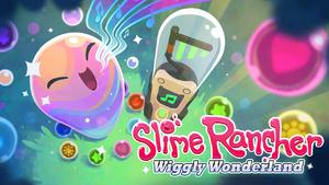 Wiggly Wonderland (2019)
