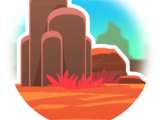 Treasure Pods/The Dry Reef