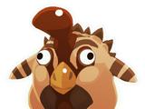 Briar Hen