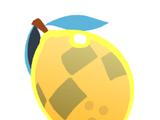Citron de Permutation