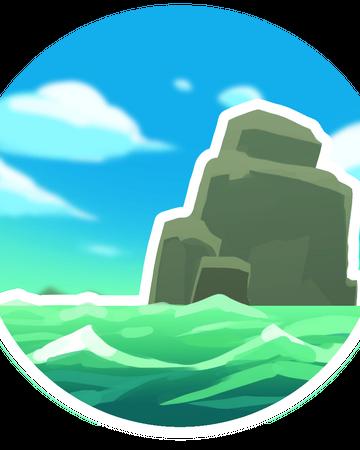 Treasure Pods/The Slime Sea   Slime Rancher Wiki   Fandom