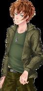 38Kentin - zadowolenie (w mundurze)