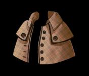 5 płaszcz sherlocka