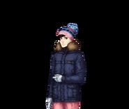 KA2019SFU Hyun - smutek