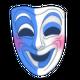 20 Maska-komedia