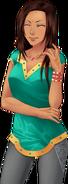 Priya - niezadowolenie
