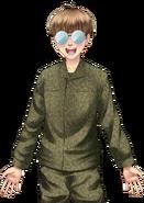 38Ken - radość (w mundurze)
