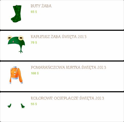 G2013Strój Alexy-ceny.png