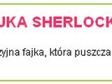 Fajka Sherlocka