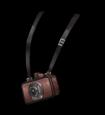 Staromodny aparat