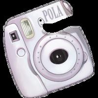 35 Polaroid