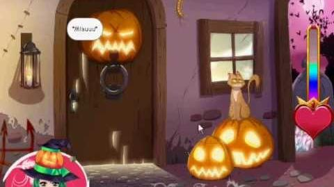 Słodki Flirt - Odcinek Specjalny - Halloween 2012
