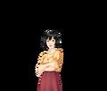 SFU Eun Mi - radość