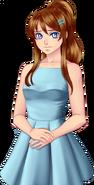 39Melania - smutek (bal)