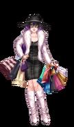 BF2018 Shopping Queen