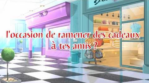 Amour Sucré - Episode 19 Rencontres inattendues