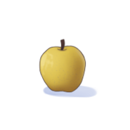 SFLL 1 Jabłko