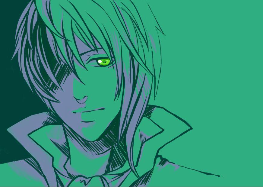 Lysander/Art