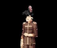 W2019SFU Hyun - radość