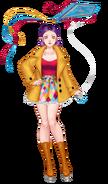 W2021 Joyful Kite