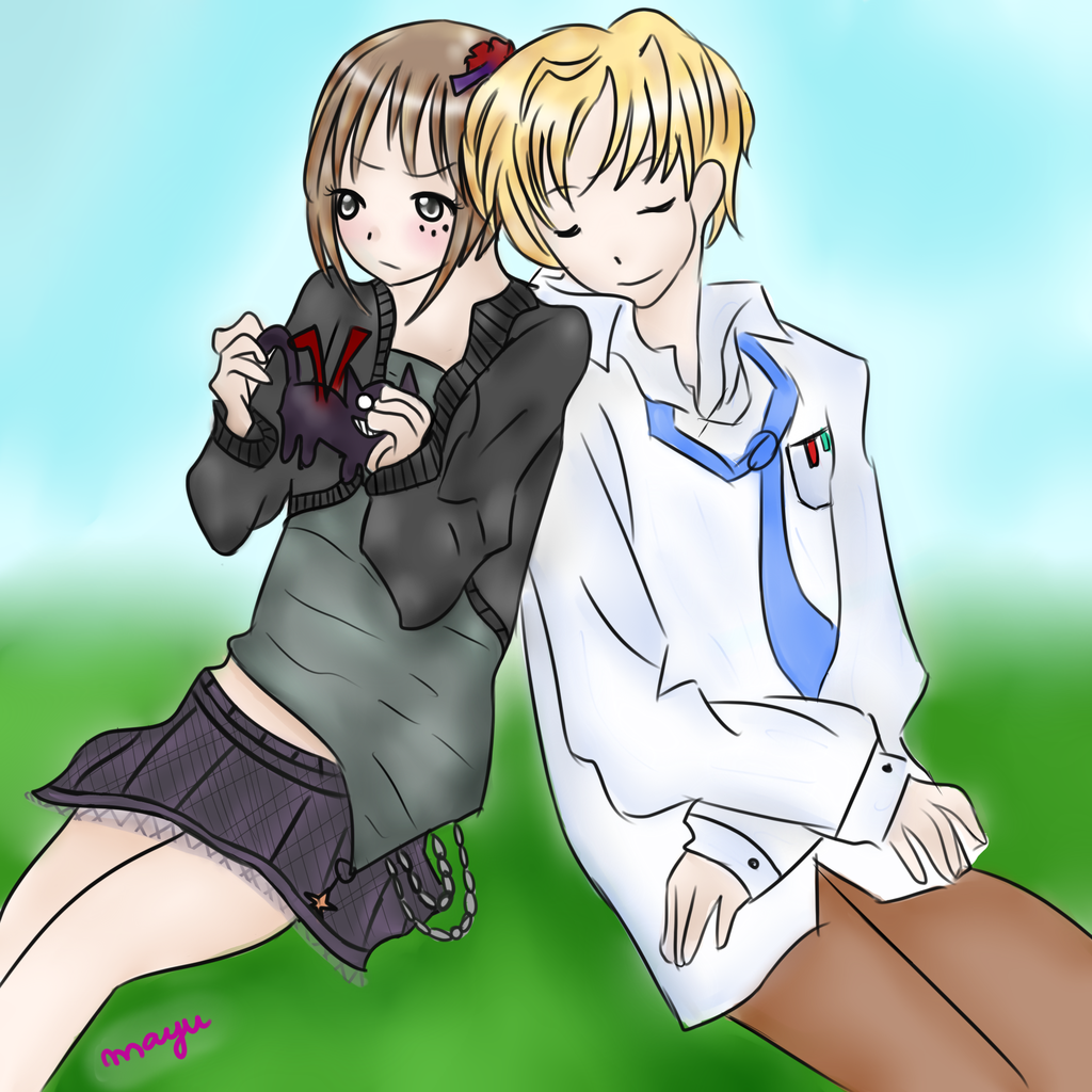 At milenaflecher and nathaniel by sweet mayu-d6d7c90.png