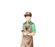 SFU Hyun - zakłopotanie (praca)