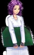 25 Violetta- smutek