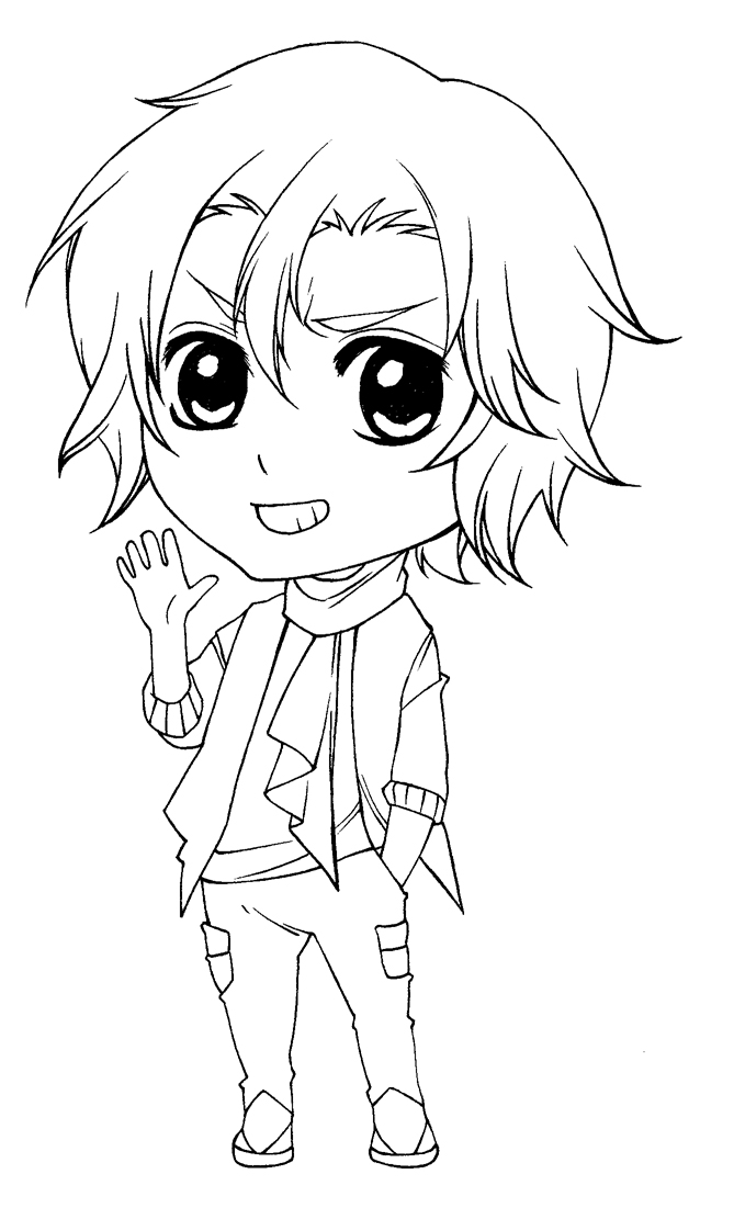 Amour Sucre tom. 4 Chibi Armin.jpg