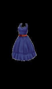 15 sukienka, prezent