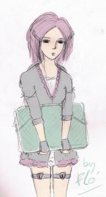 Violetta/Art