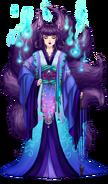 LE2020 Kitsune Ghost