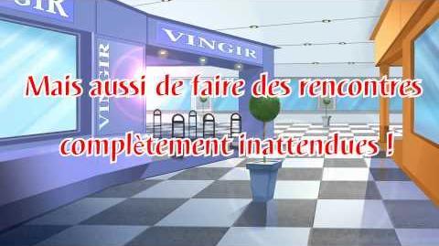 Amour Sucré - Episode 19 Kikileretour II