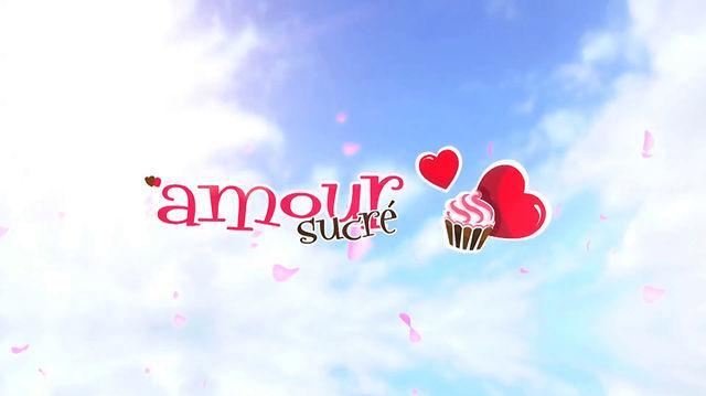 """Trailer serialu """"Amour Sucré"""""""