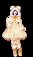 KA2019 Snow Lolita