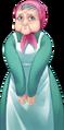 31Mama Lysandra - smutny uśmiech