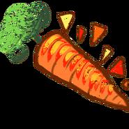 KA2020 Przyprawione marchewki